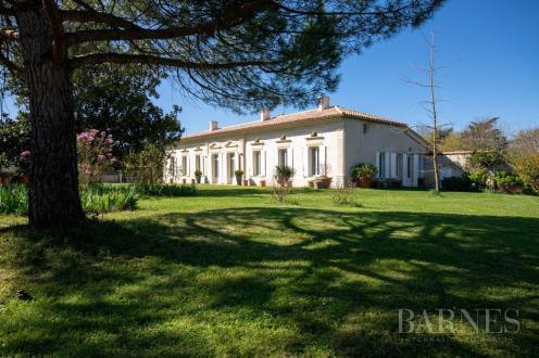Propriété de luxe à vendre SAINT EMILION, 6 Chambres, 938000€