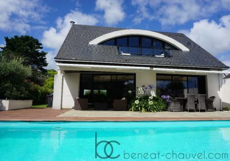 Maison de luxe à vendre BADEN, 220 m², 5 Chambres, 994000€