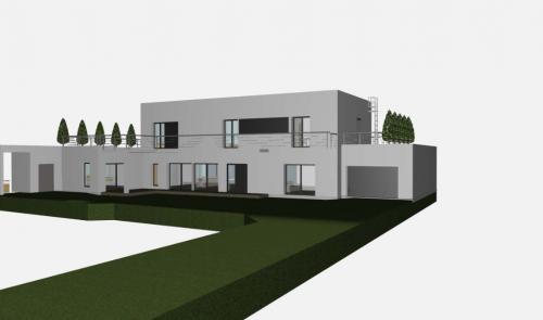 Maison de luxe à vendre COLOMBIER SAUGNIEU, 320 m², 4 Chambres, 1049000€