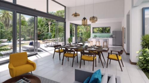 Luxus-Villa zu verkaufen Mauritius, 676 m², 4 Schlafzimmer, 2200000€