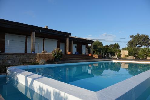 Luxury Property for sale PORTO VECCHIO, 243 m², 6 Bedrooms