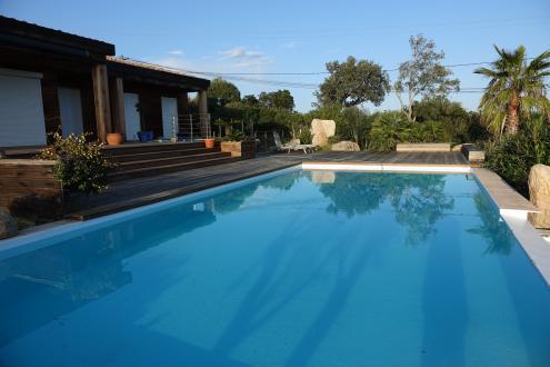 Proprietà di lusso in vendita PORTO VECCHIO, 243 m², 6 Camere