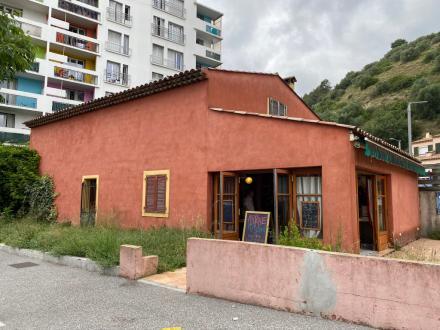 Luxus-Haus zu verkaufen Nizza, 170 m², 1 Schlafzimmer, 530000€
