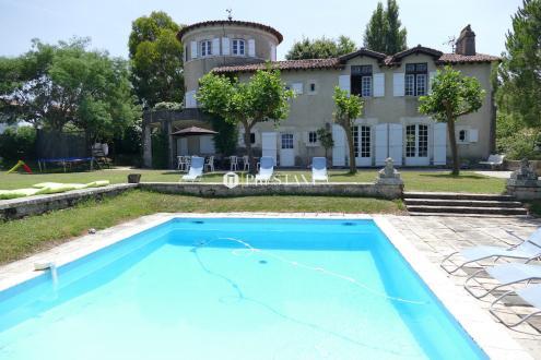 Maison de luxe à vendre CIBOURE, 281 m², 7 Chambres, 2980000€