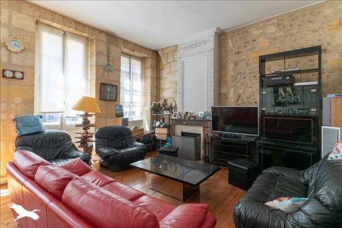 Luxus-Haus zu verkaufen BORDEAUX, 173 m², 4 Schlafzimmer, 988000€