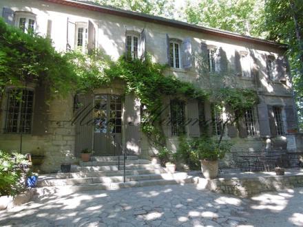Bastide de luxe à vendre AVIGNON, 800 m², 8 Chambres, 1490000€