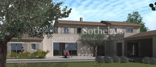 Maison de luxe à vendre PARADOU, 255 m², 4 Chambres, 1790000€