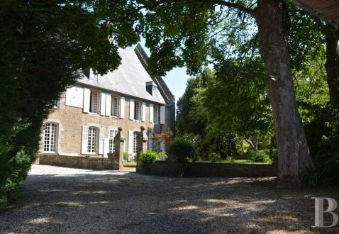 Luxury Castle for sale AVRANCHES, 500 m², 8 Bedrooms, €958000