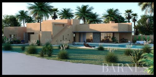 Luxe Villa te koop MARRAKECH, 285 m², 4 Slaapkamers, 495000€