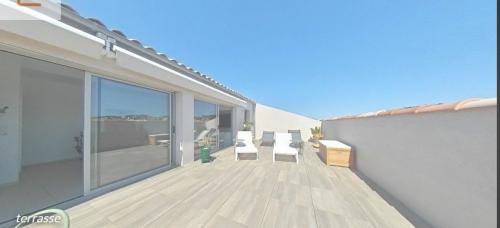 Luxus-Liegenschaft zu verkaufen SANARY SUR MER, 94 m², 3 Schlafzimmer, 1030000€