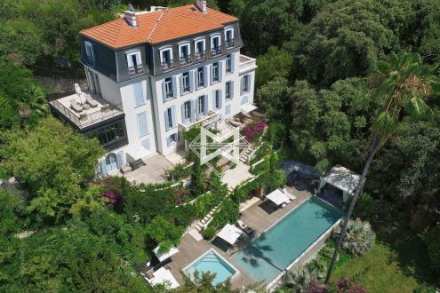 Maison de luxe à louer CANNES, 500 m², 8 Chambres,