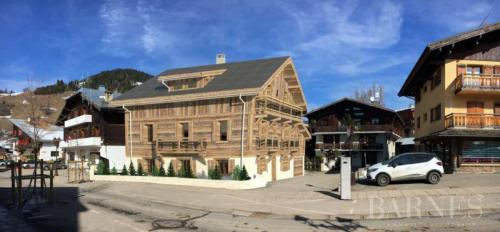 Luxury Apartment for sale MEGEVE, 100 m², 3 Bedrooms, € 1 395 000