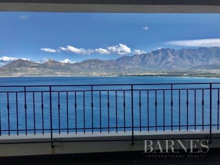 Luxury Apartment for sale CALVI, 115 m², 1 Bedrooms, €665000