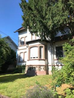 Luxury House for sale STRASBOURG, 300 m², 8 Bedrooms, €1660000