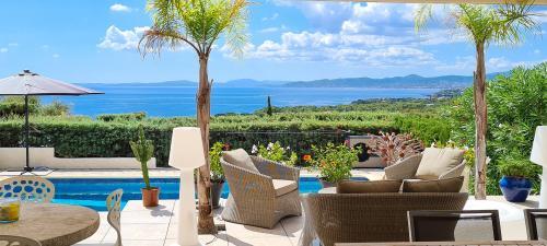 Maison de luxe à vendre SAINT RAPHAEL, 73 m², 3 Chambres, 750000€