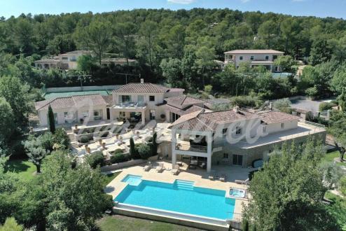 Maison de luxe à vendre TOURRETTES, 594 m², 7800000€