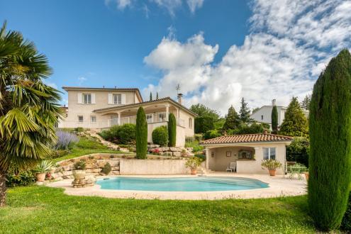 Maison de luxe à vendre LIMONEST, 170 m², 4 Chambres, 1199000€