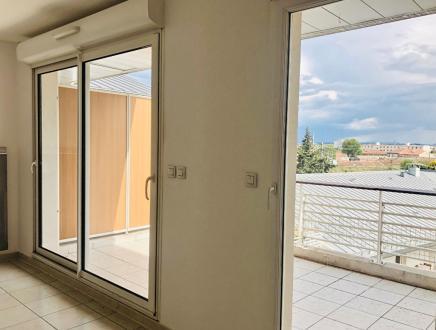 Luxury Apartment for rent AVIGNON, 75 m², 3 Bedrooms, €880/month