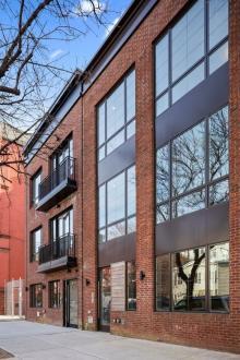 Appartement de luxe à vendre NEW YORK, 98 m², 2 Chambres, 806376$