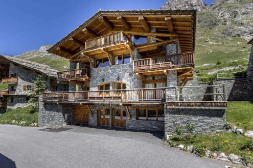 Luxus-Chalet zu verkaufen VAL D'ISERE, 11 Schlafzimmer, 5300000€