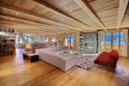 Квартира класса люкс на продажу  Ружмон, 203 м²