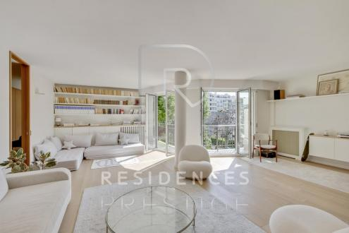 Luxury Apartment for sale NEUILLY SUR SEINE, 140 m², 3 Bedrooms, €2400000