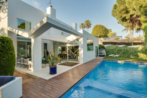 Luxe Villa te koop Spanje, 205 m², 2500000€