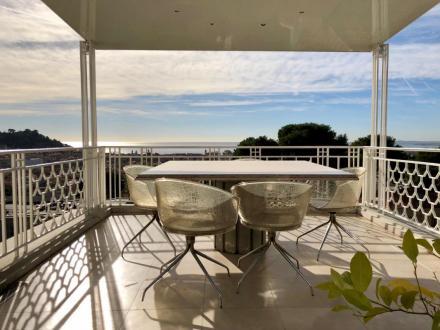 Appartamento di lusso in vendita Nizza, 253 m², 5 Camere, 3450000€