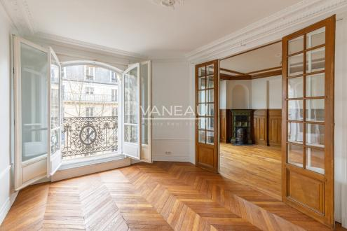 Appartement de luxe à vendre PARIS 20E, 69 m², 1 Chambres, 850000€