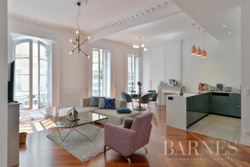 Luxe Appartement te koop LYON, 112 m², 3 Slaapkamers, 845000€