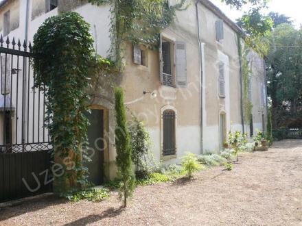 Farm de luxe à vendre MONTPELLIER, 642 m², 8 Chambres, 1125000€