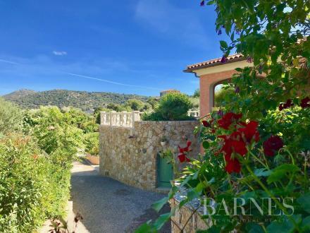 Luxury Villa for sale L'ILE ROUSSE, 210 m², 3 Bedrooms, €920000