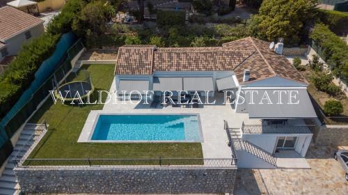Luxury Villa for sale ROQUEBRUNE CAP MARTIN, 264 m², €2025000