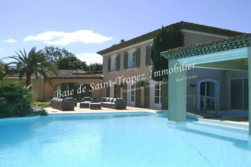 Luxus-Haus zu vermieten RAMATUELLE, 450 m², 6 Schlafzimmer,