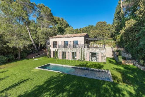 Luxury Villa for sale MOUANS SARTOUX, 220 m², 4 Bedrooms, €2060000