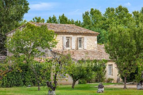 Farm класса люкс на продажу  Эгальер, 330 м², 6 Спальни, 2300000€