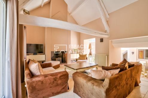 Maison de luxe à vendre MAULE, 200 m², 4 Chambres, 735000€
