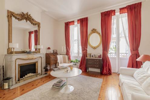 Appartement de luxe à vendre BORDEAUX, 112 m², 2 Chambres, 789000€