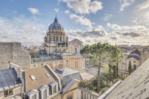 Luxury Apartment for sale PARIS 5E, 110 m², 3 Bedrooms, €2130000