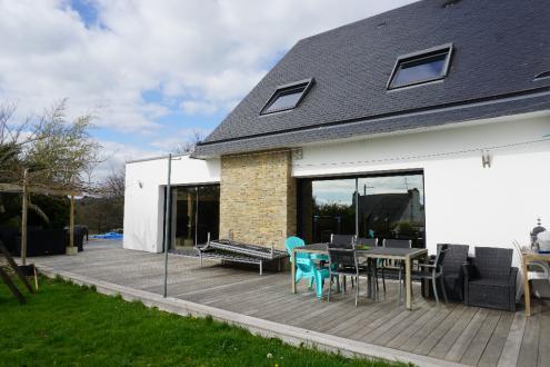 Maison de luxe à vendre BADEN, 210 m², 5 Chambres, 808000€