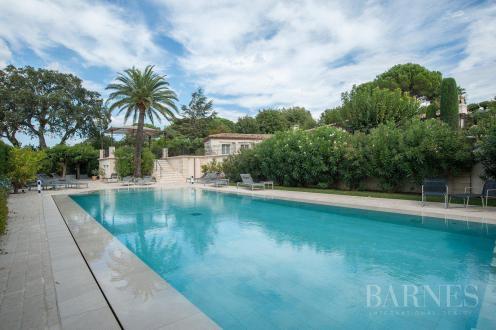 Maison de luxe à louer SAINT TROPEZ, 500 m², 8 Chambres,