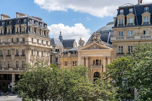 Appartement de luxe à vendre PARIS 1ER, 180 m², 5 Chambres, 3145000€