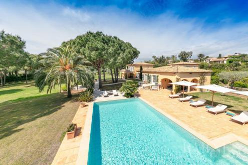 Luxe Villa te koop SAINT TROPEZ, 650 m², 6 Slaapkamers, 15000000€