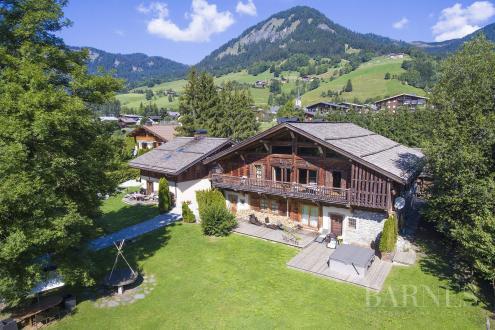 Luxury Farm for sale PRAZ SUR ARLY, 770 m², 10 Bedrooms, €4500000