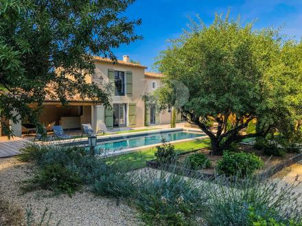 Luxury House for sale MAUSSANE LES ALPILLES, 160 m², 3 Bedrooms, €1378000