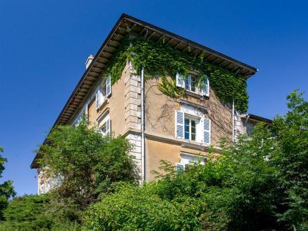 Propriété de luxe à vendre SAINT DIDIER AU MONT D'OR, 1362 m², 5 Chambres, 4370000€