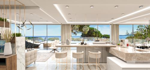 Luxury Property for sale SAINTE MAXIME, 313 m², 5 Bedrooms, €3280000