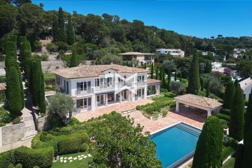 Luxury House for rent CANNES, 545 m², 8 Bedrooms,