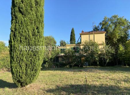 Villa de luxe à vendre VILLEFRANCHE SUR MER, 155 m², 4 Chambres, 995000€