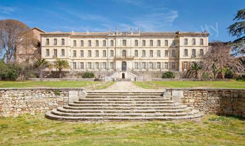 Château / Manoir de luxe à vendre PEZENAS, 6200 m², 15 Chambres, 15000000€